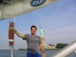 The Open Seas Keep this Sailor Selling - Meet Steven Perlman